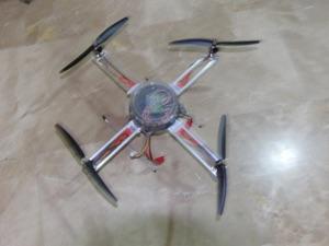 Icarus III Quadcopter